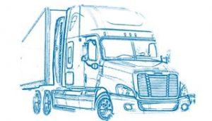 Commercial Truck Insurance Big Rigs-Box Truck-Delivery Vans and much more in Alabama, Arkansas, Florida, Georgia, Iowa, Indiana, Kansas, Mississippi, Nebraska, New Jersey, North Carolina, Ohio, Pennsylvania, South Carolina, Tennessee and Virginia (888) 287-3449.